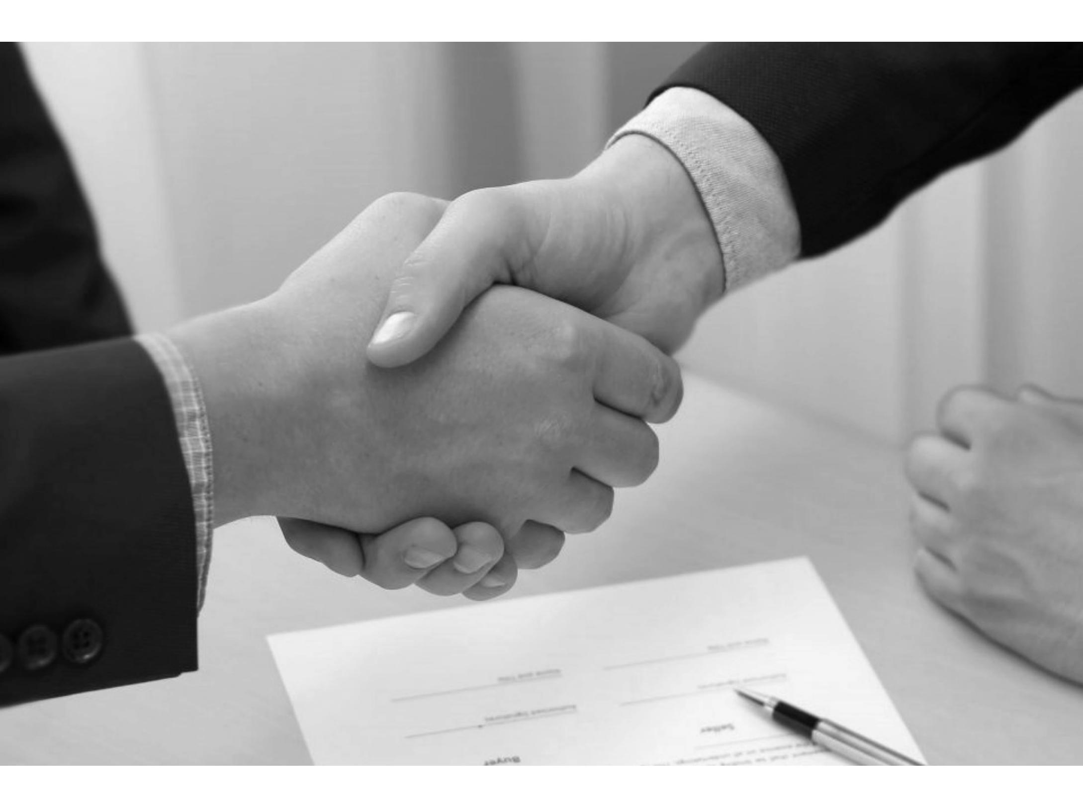 Εμπιστοσύνη - Συνεργασία - Άνοδος
